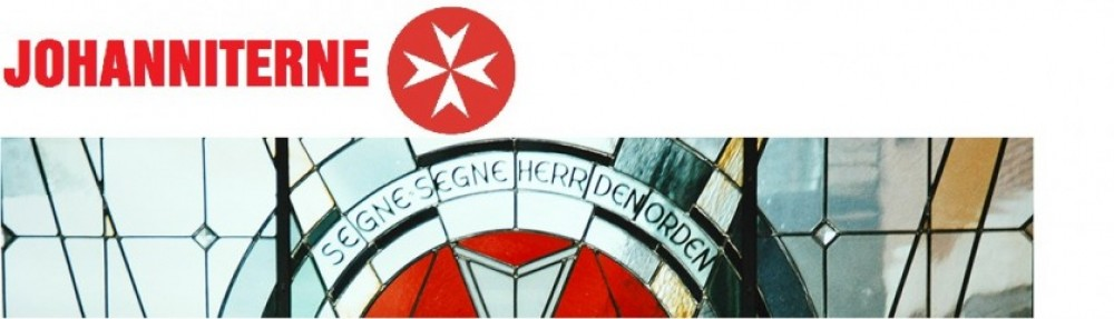 Johanniterordenen – Johanniterhjælpen